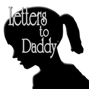 Letters To Daddy Logo